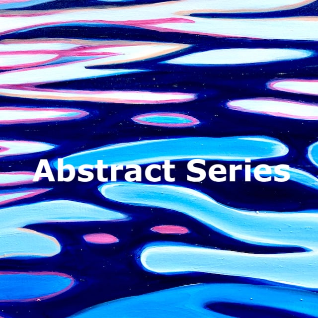 Abstract Series of paintings for sale online